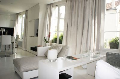 APPARTEMENT - 2 Pieces - 42m²