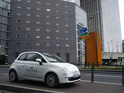 Parking / box Courbevoie