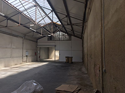 Local industriel