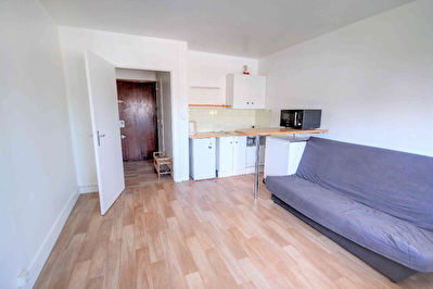 Appartement Colombes studio 21.10 m2