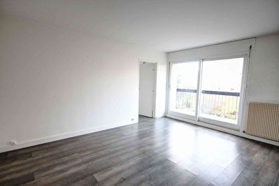 APPARTEMENT 2 PIECES BECON - Balcon et vue Parc