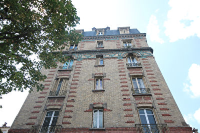 APPARTEMENT BOIS COLOMBES 5 PIECES 100M²