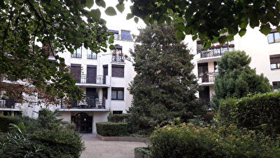 APPARTEMENT 4 PIECES  88m²